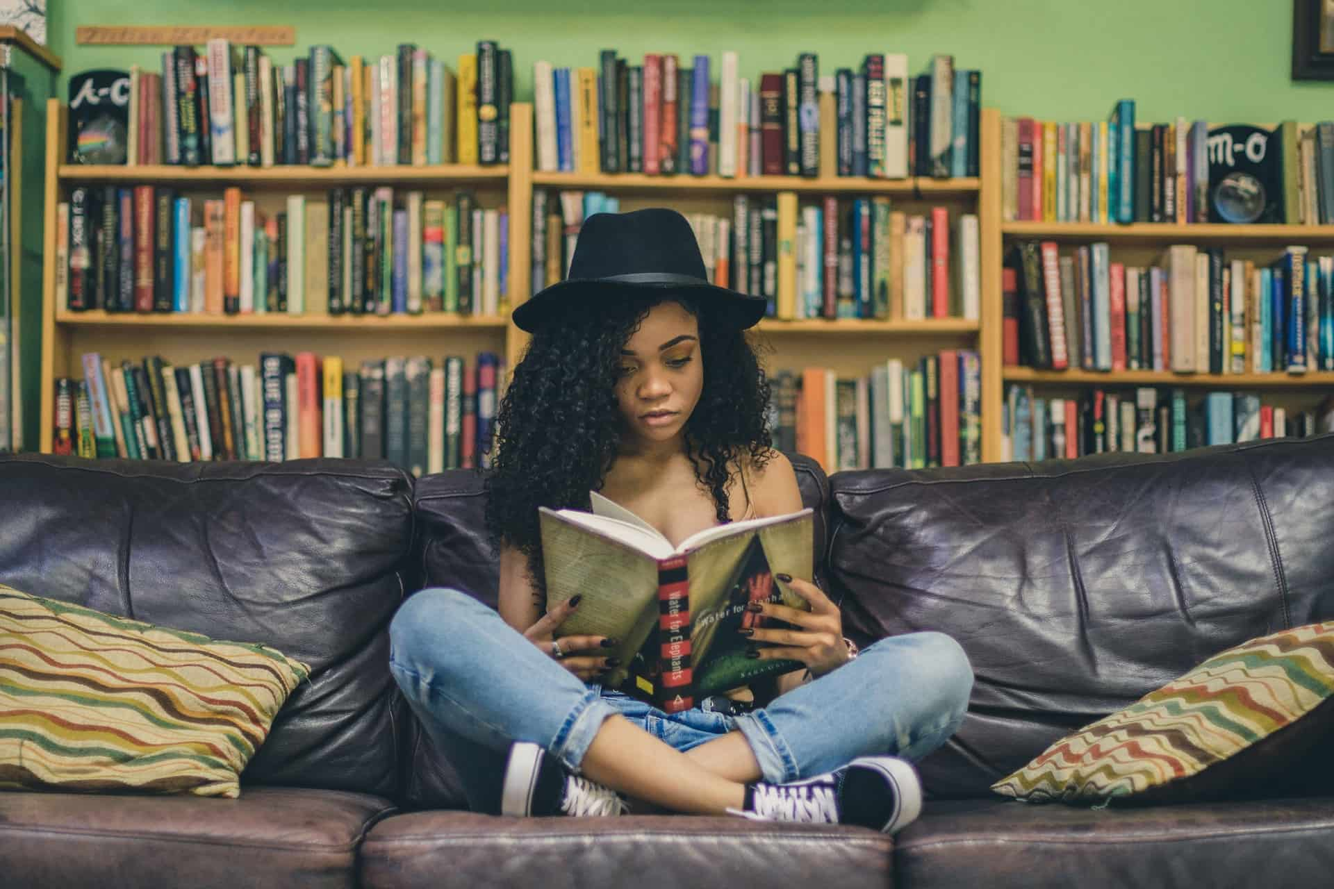 How Can Reading Positively Affect Your Life